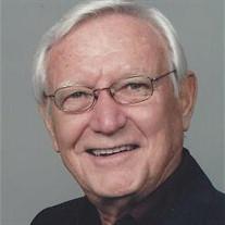 Willis Theodore Callaway