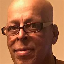 Alvin Louis Rodriguez