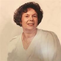 Joan Jackson Smith