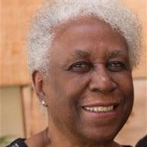 Bertha Washington