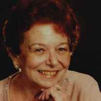 Dolores T. Aichinger