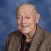 Rev. Byron Epps