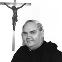 BROTHER JAMES  JOSEPH  KONCHALSKI, O.S.B.