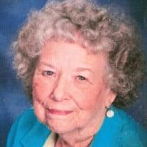 Dorothy Braddock