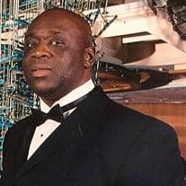Quincy Girard (Amen Khem) Hayes