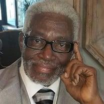 Bishop Melvin Jackson Sr.