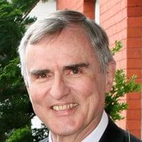 Garland Clyde Misener, Jr