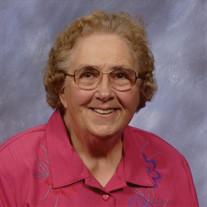 Sophie M. Vetter