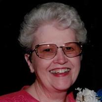Mary Pauline King-Crouse