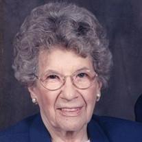 Eleanor V. Riber