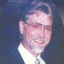 Roger Nils Phillips
