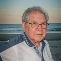 Charles  Edward Faulk