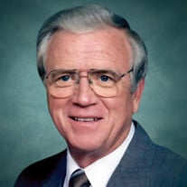 Walter W. Pierce