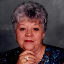 Carolyn Greene Waters