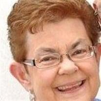 Patsy Ann Zimmerman Kline