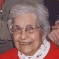 Margaret Sassano