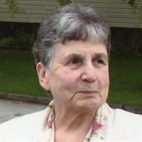 Germaine A. Hall