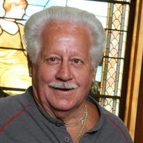 Donald P.  Steinmark