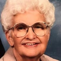 Betty Lou Dorr