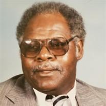 Tommie Lee Robinson