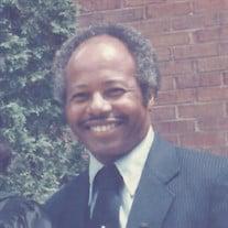 Mr. Eddie Mangum
