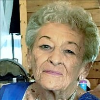 Betty Jean Burton