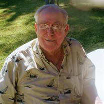 Spencer Harlow Dennis