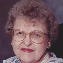 Catherine Muck