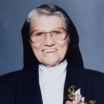 Sr. Mary Urban Harrer