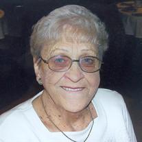 Frances Millwood Smith