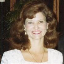 Mary Patrice Saffran Eubanks