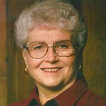 Donna Edmiston