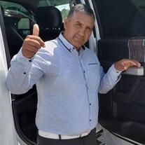 "Higinio ""Oscar"" Romero-Yanez"