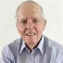 Floyd  E. Westover