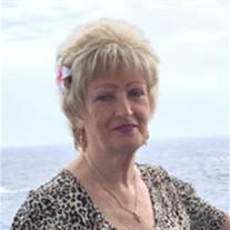 Opal Yvonne Pennington Tompkins