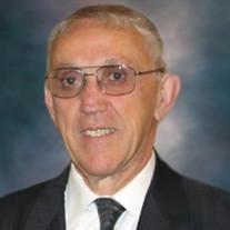 Louis A. Graziano