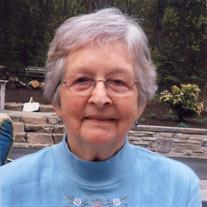 Sybil Royster  Zava