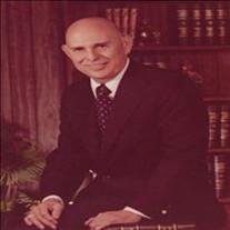 Harry M. Crowe, Jr.