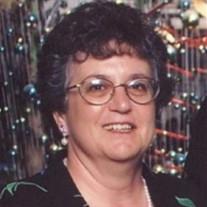 Susan Jean Josa