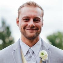 Trevor Vaughn Wolfe
