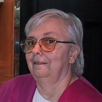 Nelda Christensen