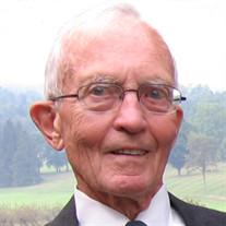 George R. Cain
