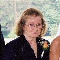 "Constance ""Connie"" Davis"