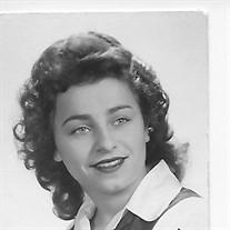Mrs. Irene Lipski