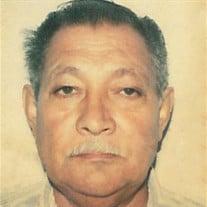 Salvador Mulgado Sanchez