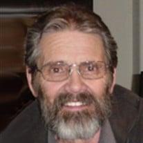 Dennis George Usher