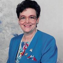 Margie Ringer Coleman