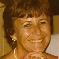 Elsa J. Webb