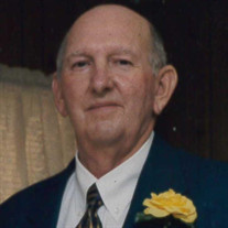 Harold Dean Kincaid