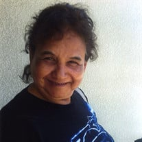Maria Luisa Esquibel